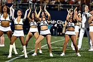 FIU Cheerleaders (Nov 04 2017)