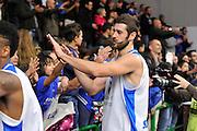 DESCRIZIONE : Eurocup Last 32 Group N Dinamo Banco di Sardegna Sassari - Galatasaray Odeabank Istanbul<br /> GIOCATORE : Matteo Formenti<br /> CATEGORIA : Postgame Ritratto Esultanza Ultras Tifosi Spettatori Pubblico<br /> SQUADRA : Dinamo Banco di Sardegna Sassari<br /> EVENTO : Eurocup 2015-2016 Last 32<br /> GARA : Dinamo Banco di Sardegna Sassari - Galatasaray Odeabank Istanbul<br /> DATA : 13/01/2016<br /> SPORT : Pallacanestro <br /> AUTORE : Agenzia Ciamillo-Castoria/C.Atzori