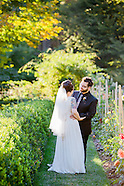 Miranda & Nick Wedding