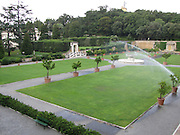 Italy, Rome, Vatican Gardens