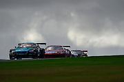 2012 FIA GT1 World Championship.Donington Park, Leicestershire, UK.27th - 30th September 2012.Nikolaus Mayr-Melnhof / Mathias Lauda, BMW E89 Z4..World Copyright: Jamey Price/LAT Photographic.ref: Digital Image Donington_FIAGT1-18866