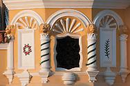 Santa Barbara Church.