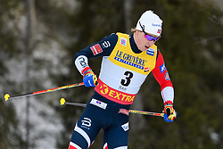 November 24, 2018 - Ruka, FINLAND - 181124 Kasper Stadaas of Norway competes in the men's sprint classic technique prologue during the FIS Cross-Country World Cup premiere on November 24, 2018 in Ruka  (Credit Image: © Carl Sandin/Bildbyran via ZUMA Press)