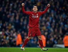2019-01-03 Man City v Liverpool