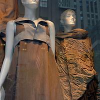 Neutrals, Saks Fifth Avenue, spring 2009