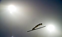 29.12.2010, Schattenbergschanze, Oberstdorf, GER, Vierschanzentournee, Oberstdorf, 1. Wertungsdurchgang, im Bild Denis Kornilov, RUS, during the 59th Four Hills Tournament First Jump in Oberstdorf, EXPA Pictures © 2010, PhotoCredit: EXPA/ P. Rinderer