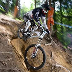 20090613: Cycling - MTB Downhill European Championships 2009