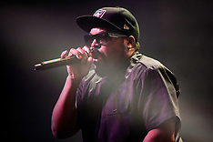 Ice Cube performs during Sydney Tour - 25 May 2018