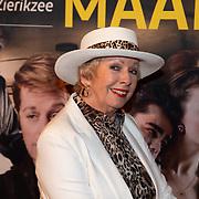 NLD/Amsterdam/20200123 - Premiere Haal Het Doek Maar Op, Ria Valk
