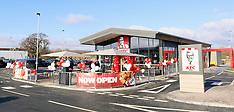 KFC Lake Opening
