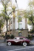 New York Magazine Mexico City