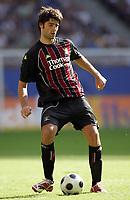 Fotball<br /> Tyskland<br /> Foto: Witters/Digitalsport<br /> NORWAY ONLY<br /> <br /> 26.07.2008<br /> <br /> Vedran Corluka Manchester<br /> Fussball Hamburger SV - Manchester City
