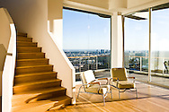 Hollywood Apartment, Los Angeles, CA. Private Client.