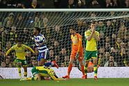 Norwich City v Reading 100419