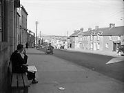 Views, Gorey, Wexford.17/06/1957
