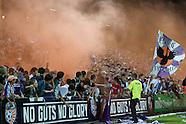 Rnd 27 Perth Glory v Adelaide