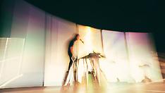 Thom Yorke at The Bill Graham Civic Auditorium - San Francisco, CA - 12/16/18