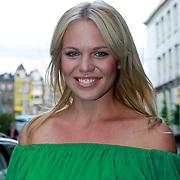 NLD/Amsterdam/20110630 - Uitreiking Jackie's Bachelor List 2011, Myrthe Clark