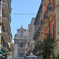 Catania, Sicily 2019