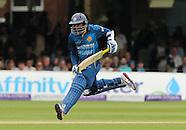 England v Sri Lanka 310514