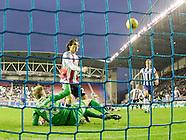 Wigan Athletic v Brentford 210117
