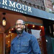 Armour Men's Boutique Opening