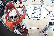 Kaleb Tarczewski<br /> A|X Armani Exchange Milano - Acqua S.Bernardo Cantù<br /> Lega Basket Serie A<br /> Milano  21/03/2021<br /> Foto : Ivan Mancini / Ciamillo