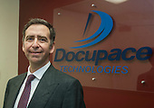 Michael Pinsker, CEO of Docupace.