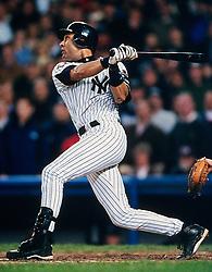 Derek Jeter homers to win Game 4, 2001