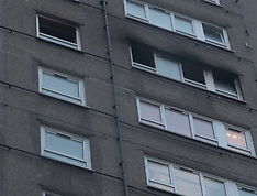 Portsmouth Tower Block