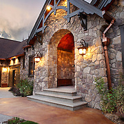 2009 Canadian Stone / Cultured Stone Exteriors