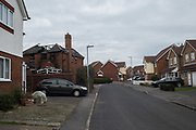 Burnt house caused by extractor fan, Eastbourne,  12 January 2018