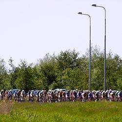 Olympia's Tour Etappe Hoofddorp - Hoofddorp