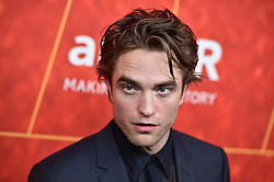 Robert Pattinson attends the amfAR Gala Los Angeles 2018 at Wallis Annenberg Center for the Performing Arts on October 18, 2018 in Beverly Hills, CA, USA. Photo by Lionel Hahn/ABACAPRESS.COM