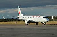 Air Canada Embraer 190