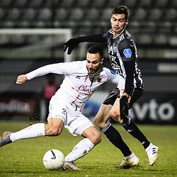 20210211: SLO, Football - Prva liga Telekom Slovenije 2020/21, NS Mura vs Tabor Sezana