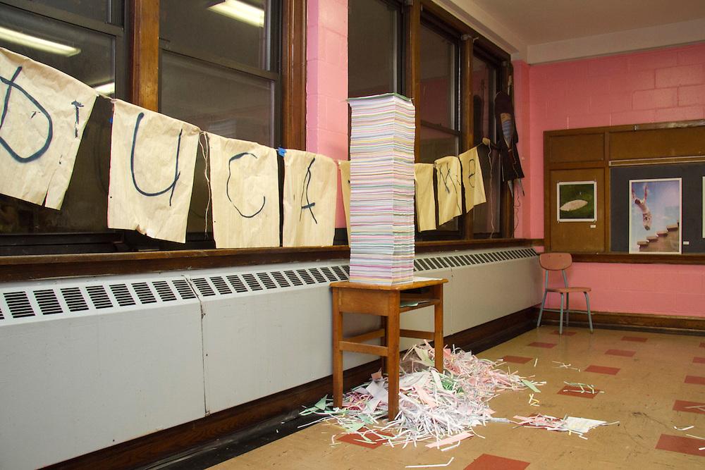 Re:form School Wrap Party