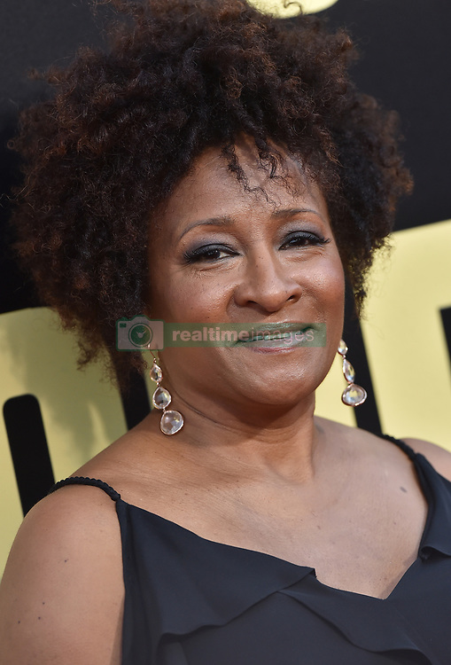 """World Premiere of """"Snatched"""". Regency Village Theatre, Westwood, California. Pictured: Christopher Meloni. EVENT May 10, 2017. 10 May 2017 Pictured: Wanda Sykes. Photo credit: AXELLE/BAUER-GRIFFIN / MEGA TheMegaAgency.com +1 888 505 6342"""