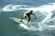 Vintage Orange County Surfer 1985