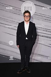 Joshua McGuire bei den British Independent Film Awards in London / 041216<br /> <br /> <br /> *** at the British Independent Film Awards in London on December 4th, 2016 ***