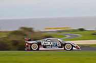 Car #2 - Dean Grant - Mosler MT900 GT3.Motorsport - Australian GT Championship.Round 4 - 10th July 2010.Phillip Island Racetrack, Phillip Island, Victoria.(C) Joel Strickland Photographics.Use information: This image is intended for Editorial use only (e.g. news or commentary, print or electronic). Any commercial or promotional use requires additional clearance.