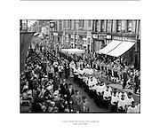 Corpus Christi Procession, Dun Laoghaire .25/06/1958 .