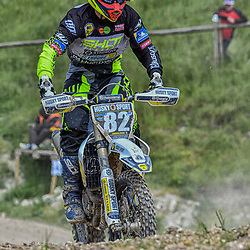 Hampshire motocross club comp at the Foxhill circuit near Swindon Wilts England 2019