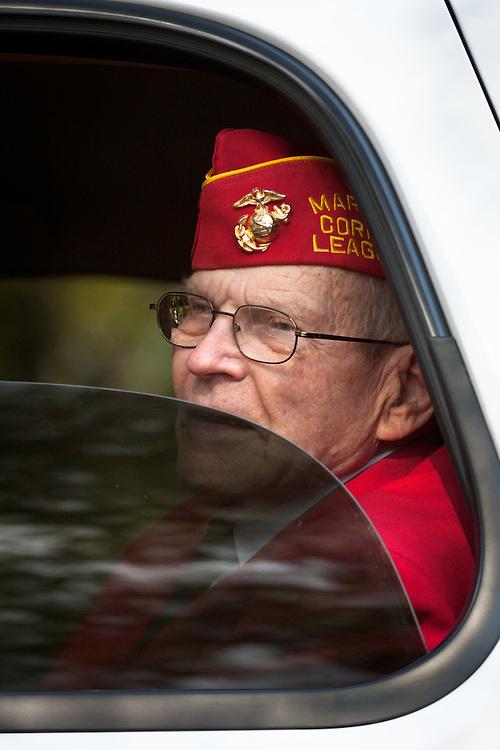 Charlotte Veterans Day Parade