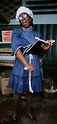 Street Preacher in Port Antonio - Jamaica