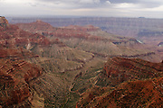 A view of the Grand Canyon from the North Rim. Missoula Photographer