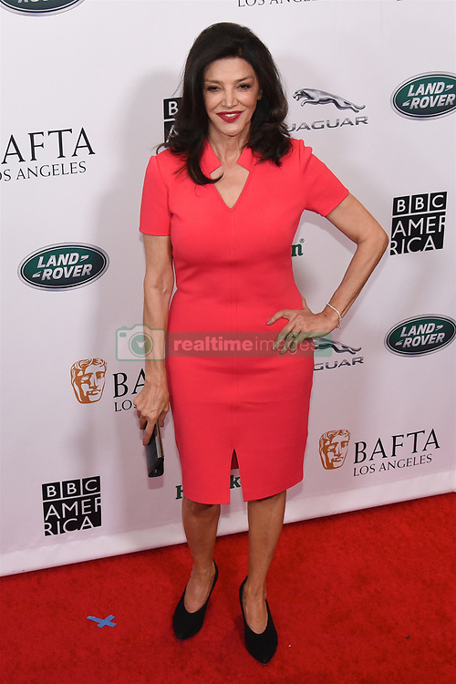September 15, 2018 - Beverly Hills, California, USA - SHOHREH AGHDASHIOO attends the 2018 BAFTA Los Angeles + BBC America TV Tea Party at the Beverly Hilton in Beverly Hills. (Credit Image: © Billy Bennight/ZUMA Wire)