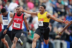 2013 OFSAA Track and Field Selects