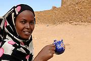 Ouadane, Western Africa, Mauretania, Africa