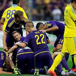 20150714: SLO, Football - UEFA Champions League, Second qualifying round, NK Maribor vs FC Astana